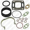 3582563 - Volvo Penta KAD43P-A Diesel Engine Turbo Connection Gasket Kit - Genuine