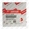 721575-22500 - Yanmar 1GM10 Diesel Engine Piston Ring Set - Standard - Genuine