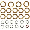 22020 - Volvo Penta TMD30A Diesel Engine Fuel Line Washer Kit