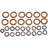 22028 - Volvo Penta KAD43P-A Diesel Engine Fuel Pipe Washer Kit