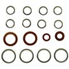 36-10 - Volvo Penta MD17C Diesel Engine Fuel Line Washer Kit