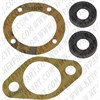 36-38 - Volvo Penta 2003 Diesel Engine Seawater Pump Seal & Gasket Kit