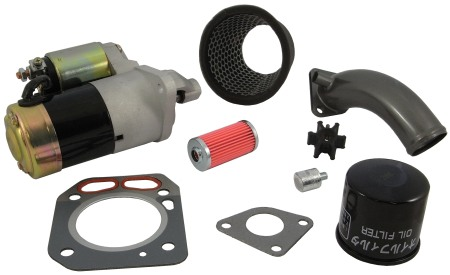 Yanmar engine parts img